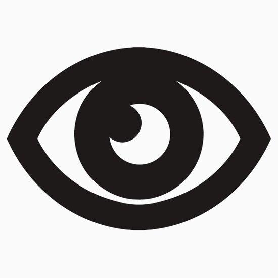 """Psychic Type Symbol"" Stickers by LynchMob1009   Redbubble"