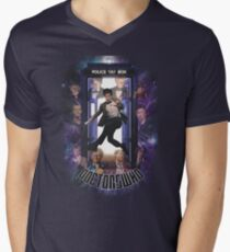 The Doctors Who T-Shirt