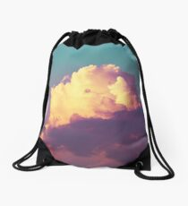 Double Approval Drawstring Bag