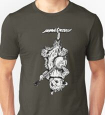 Possum Banjo Slim Fit T-Shirt