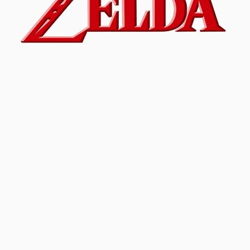 The Legend of Zelda by Fayzun