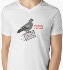 Omg becky u got mail T-Shirt