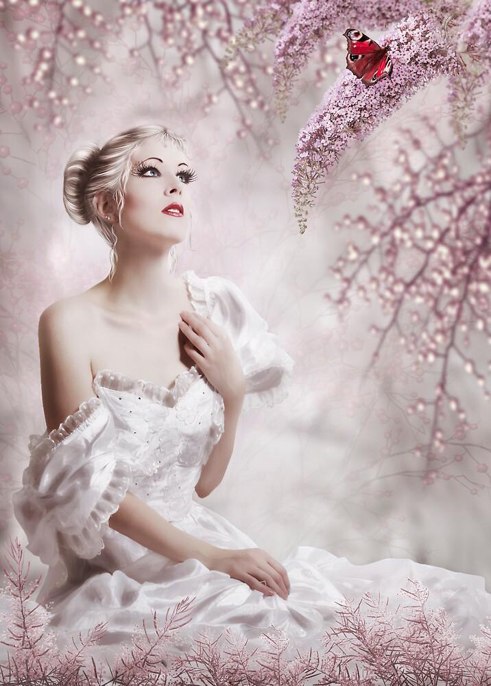 Lady by Svetlana Sewell