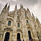 Milano23 by tuetano