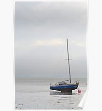 Let's go Sailing! Poster