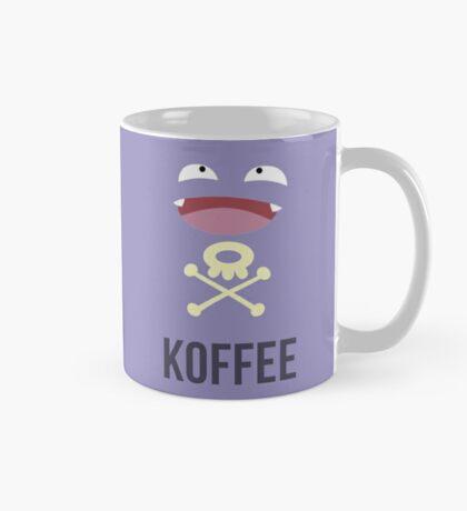 Koffing Koffee (Pokemon) Mug