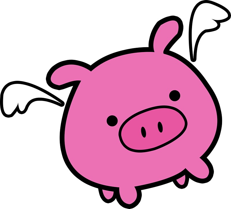 Cartoon Flying Pigs Images   cartoon.ankaperla.com