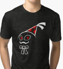 The Letter P Tri-blend T-Shirt