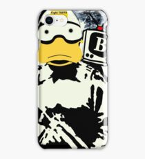 Truth decay iPhone Case/Skin