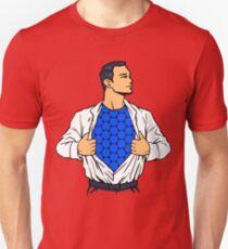 Man of Graphene T-Shirt