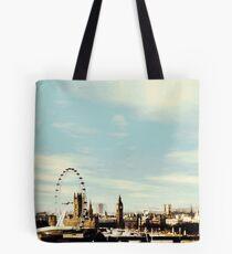 Bolsa de tela Sherlock's London