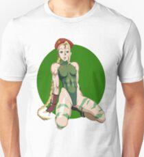 STREET FIGHTER - CAMMY Unisex T-Shirt