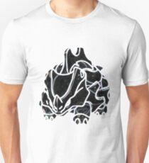 Rhyhorn Unisex T-Shirt