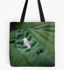 Puddle Tote Bag