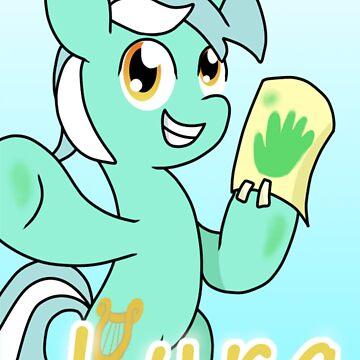 Lyra by 041744
