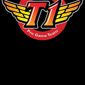 SKT T1 Logo (best quality ever) by Datsik