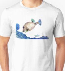 Casper - Ocean Series Tropical Fish T-Shirt