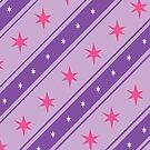 Twilight Sparkle Pattern by samskyler