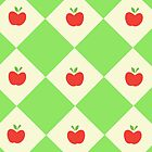 Apple Jack Pattern by samskyler