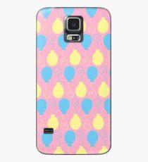 Pinkie Pie Pattern Case/Skin for Samsung Galaxy