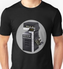 ☝ ☞ BEER PHOTOCOPIER TEE SHIRT☝ ☞ T-Shirt