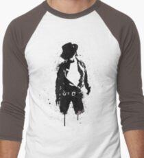 Michael Jackson ink Portrait T-Shirt