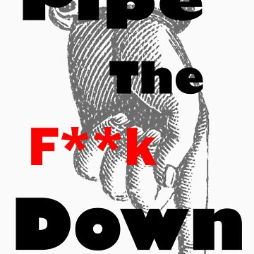 Pipe the F**k down by Skyy