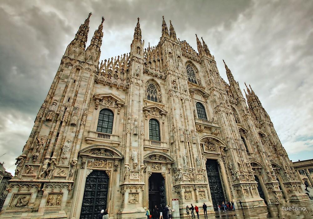 Milano24 by tuetano