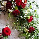 Bridal Flowers by Darren Glendinning