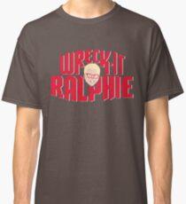 Wreck-It Ralphie Classic T-Shirt