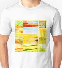 landscapes Unisex T-Shirt
