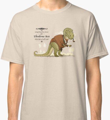 Gentleman Rex Classic T-Shirt