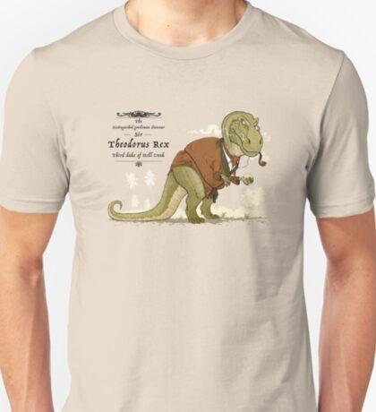 Gentleman Rex T-Shirt