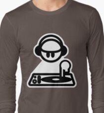 Mixer Long Sleeve T-Shirt