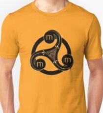Merlin-symbol T-Shirt