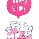 EID Family by SpreadSaIam