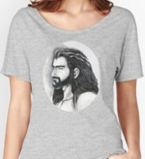 thorin Women's Relaxed Fit T-Shirt