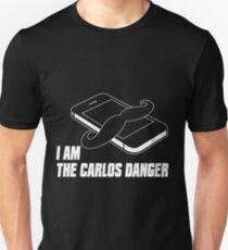 I Am The Carlos Danger Dark Unisex T-Shirt