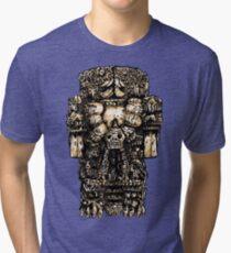 Coatlicue Tri-blend T-Shirt