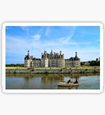 A Royal Day Sticker