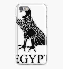Egypt symbol iPhone Case/Skin