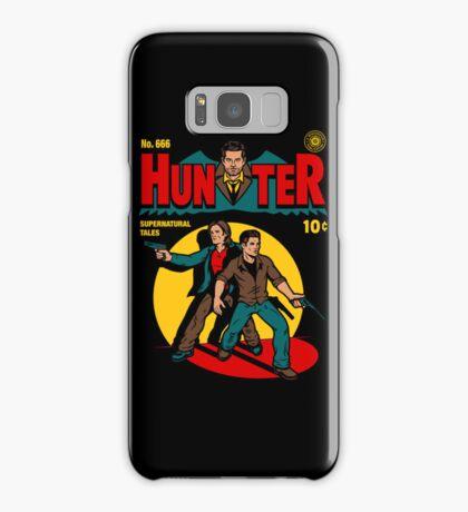 Hunter Comic Samsung Galaxy Case/Skin