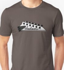 Jackson Headstock T-Shirt