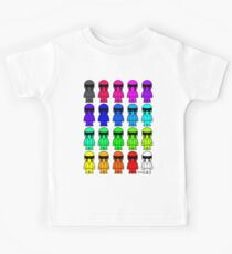 The Stig - Multi-Coloured Kids Clothes