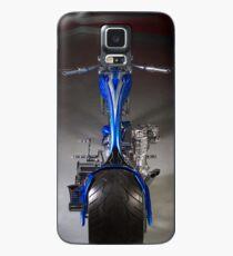 George's Custom Chopper 'Pitbull' Case/Skin for Samsung Galaxy