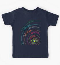 Solar System Kids Tee