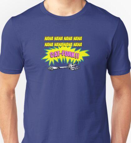 Cat-Fork T-Shirt