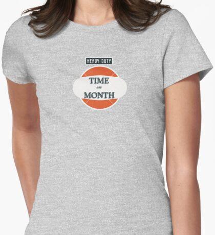 Time O De Month T-Shirt