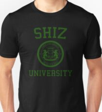 "Shiz University - Wicked ""Elphie"" Version T-Shirt"