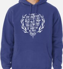 Being a SYSADMIN v2 Pullover Hoodie